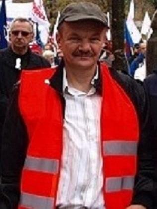 Józef Grabarczyk